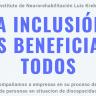 Departamento de Inclusión Socio-Laboral y Accesibilidad ILK