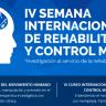 IV SEMANA INTERNACIONAL DE CONTROL MOTOR 2019